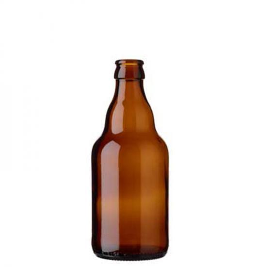 Glass Beer Bottle Manufacturer