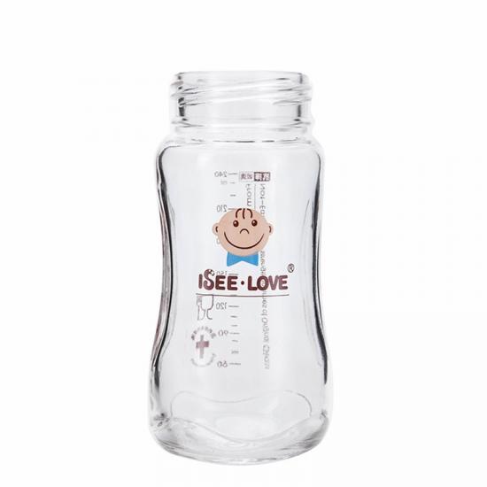 milk baby feeding bottle