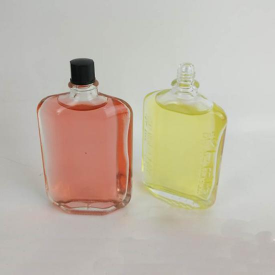 20ML herbal medicine oil glass bottles